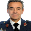Brigadier General José Antonio Herrera Llamas, Director CCDC - Joint Concept Development Center at Spanish Ministry of Defence