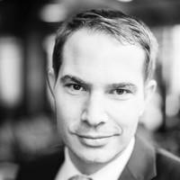 Nicolas De Ricou, Head of Italy, Central Europe, Russia & Eurasia at Echosens