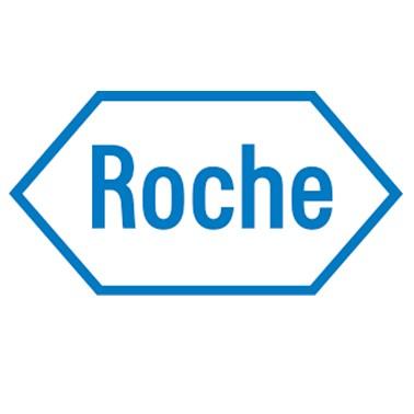 Angelika Fuchs, Head of Large Molecule Workflow at Roche