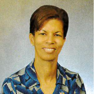 Wanda Wright