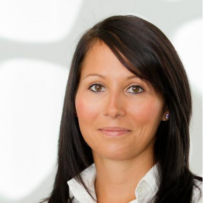 Nina Schmidt, HR Line Solutions Lead Western Europe at Microsoft
