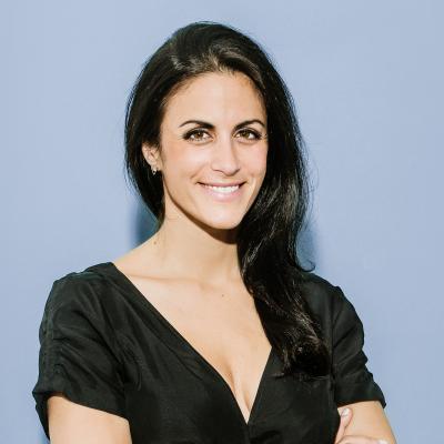 Rachel Cohen, Co-Founder & Co-CEO at SNOWE
