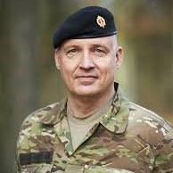 Major General Hans-Christian Mathiesen