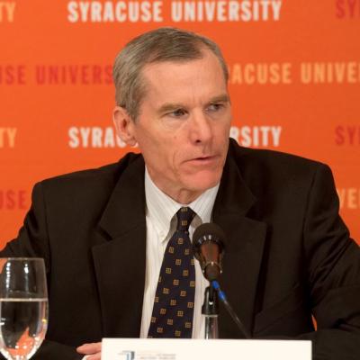 Vice Admiral (ret'd) Robert B. Murrett, Former Director at National Geospatial-Intelligence Agency