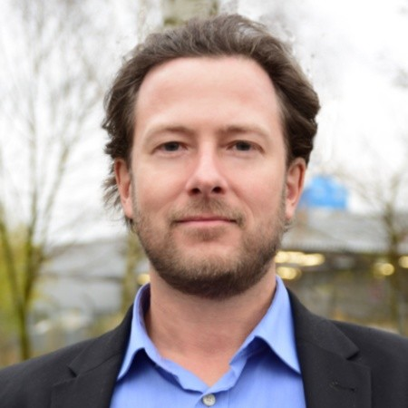 Dr.-Ing. Alexander Schenk, Head of Department  - Support Structures at Fraunhofer IWES