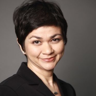 Ms Isabel Austin, Talent, Culture & Engagement Director - Asia Pacific at Experian