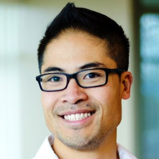 Dan Kuang, VP, People, Diversity, and Equity Analytics at Biddle