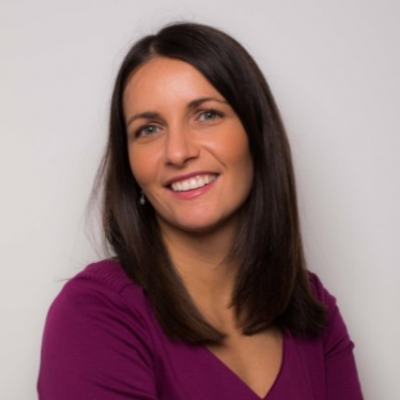 Marina Beer, Segment Manager Pharma & Life Science at Berlinger