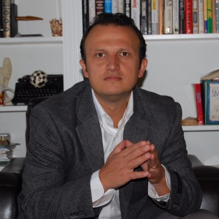 Ermal Shehu, Head of Global Procurement Finance and Analytics at Refresco