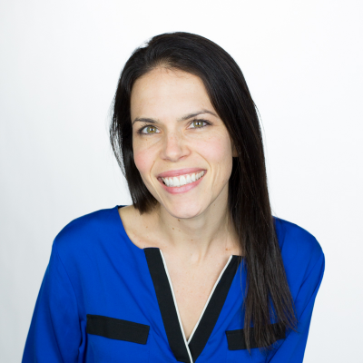Lindsey Knowles, VP Marketing at Winc