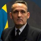 Brigadier General Peder Ohlsson