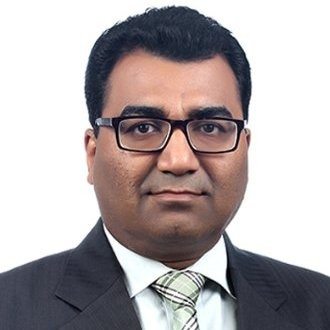 Bibek Agarwala, Vice President, Chief Financial Officer – Lifestyle Business at Raymond