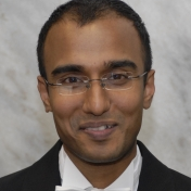 Vinay Tiwari, Chief Data Officer – Contracting & Procurement at Shell