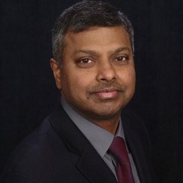 Venkat Mantha