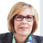 Dr Elaine Saunders, Executive Chairman at Blamey Saunders