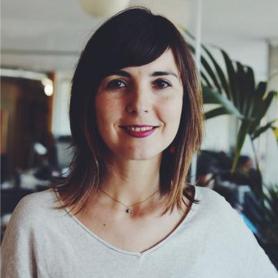 Anna Jimenez, Senior Manager, Strategic Partnerships at Kayak
