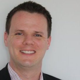 Nigel Richardson, Pre-Sales Director at i-nexus