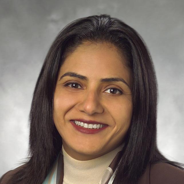 Rachna Ahlawat, EVP and Co-Founder at Ondot Systems