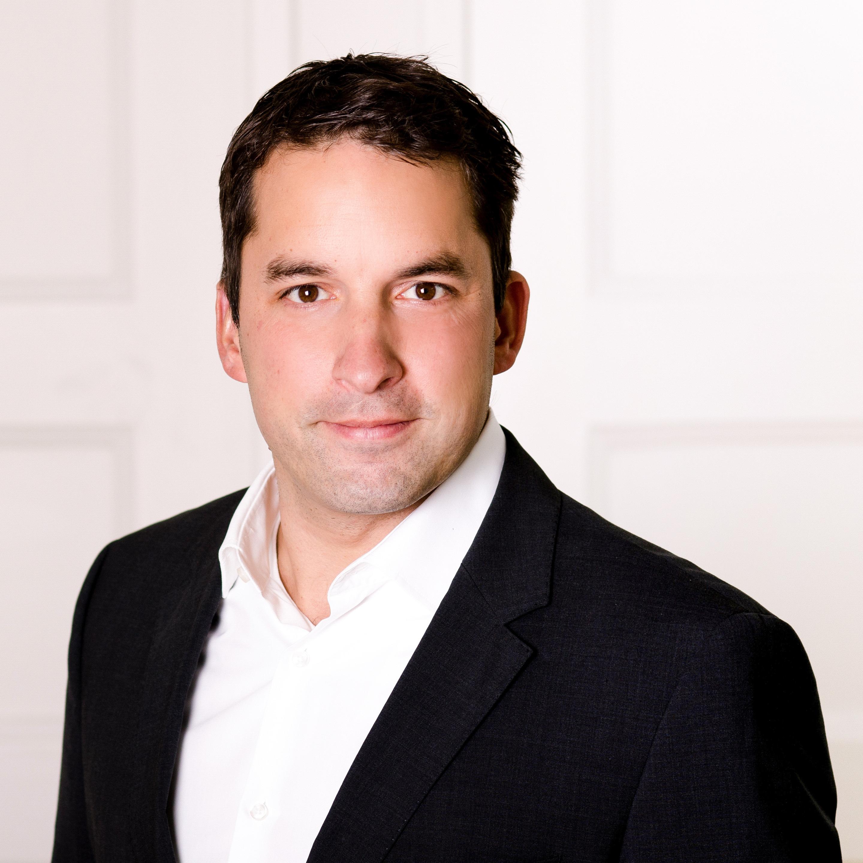 Zoltan Elek, Founder & Managing Director at LW Capital GmbH