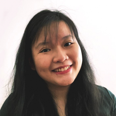 Yee Lynn Chan, Head of CRM at HappyFresh