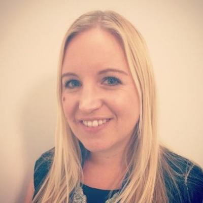 Kirsty Machin, Senior Procurement Manager HR at Deloitte