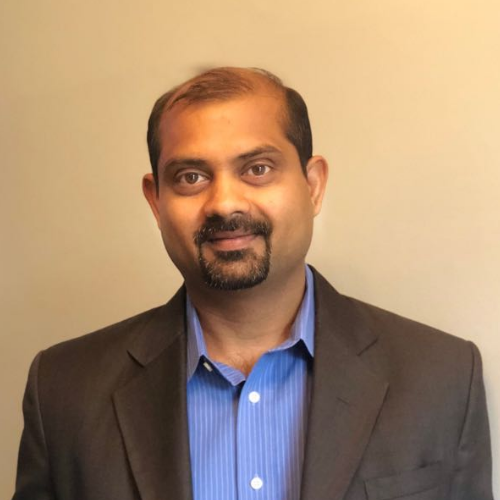 Sriram Tirunellayi, Vice President, Analytics – Global Identity & Fraud at Equifax Inc.