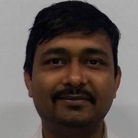 Mithun Chaskar, Instrumentation and RLDA at Engineering Research Center,Tata Motors