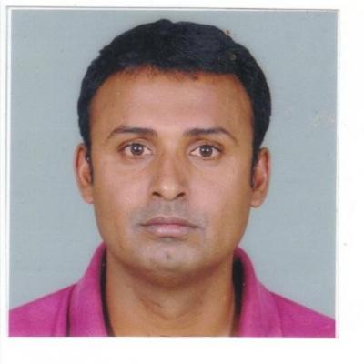 Harish Venkataraman