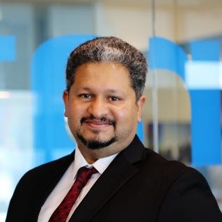 Amith Rajan