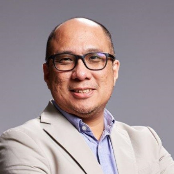 Conrad Mendoza, Regional Marketing & Business Development Lead at HP