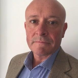 John Connolly, Global Head, Digital & eCommerce at Coca Cola