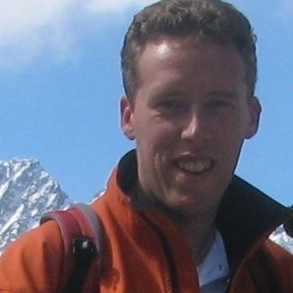 Arno Dalhuisen