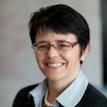 Marion Matthewman, Head Global Logistics at Syngenta