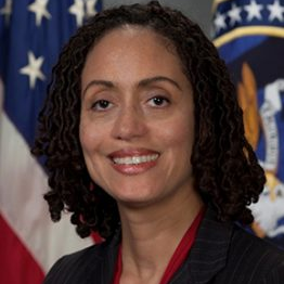 Dr. Stacey Dixon, Director at Intelligence Advanced Research Project Activity IARPA