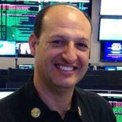 Deputy Chief Carlos Calvillo