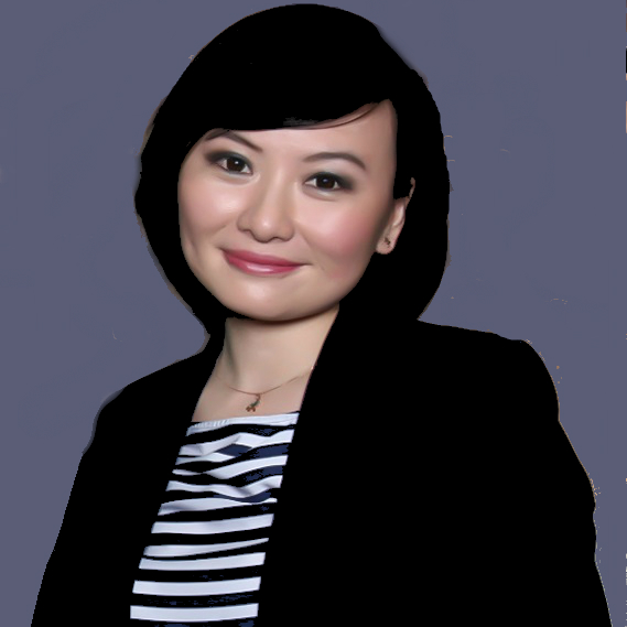 Michelle Zhou, Director of Procurement at Huawei Technologies