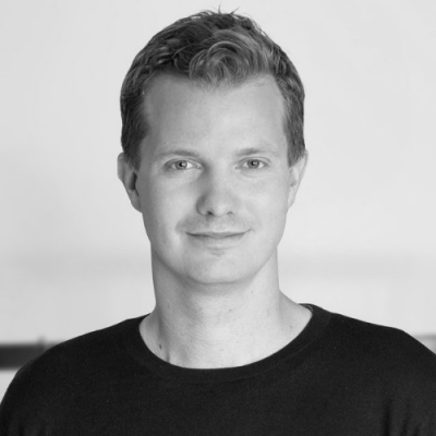 David Hejgaard, Regional Lead Nordics at Zalando