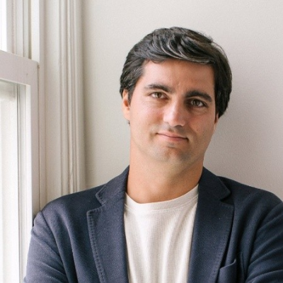 Santiago Merea, Founder at Raised Real