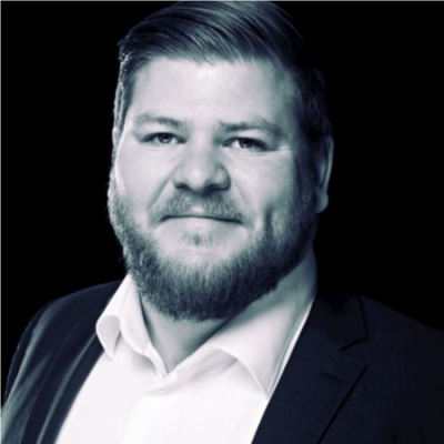 Soren Gundtoft Johansen