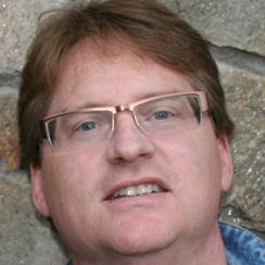 Stephen Waite, Adjunct Scholar at Hudson Institute