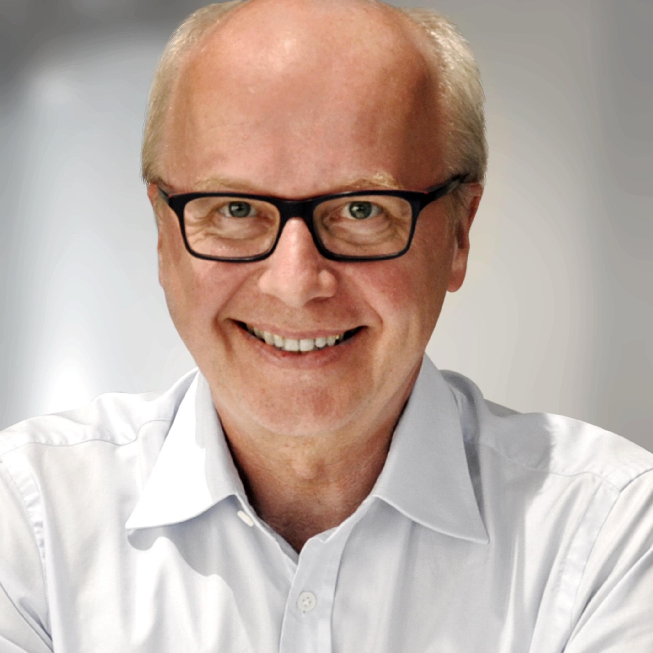 Dr. Joachim Jäckle