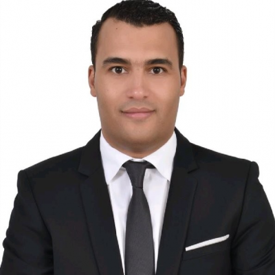 Aymen Brik, Business Development Manager at Trevi Ground Engineering