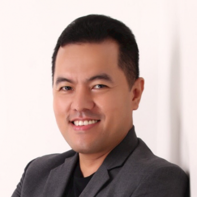 Eric Riego de Dios, Global Process Owner, Hire to Retire at Baker McKenzie