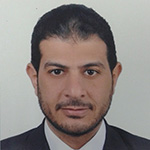 Tarek EL-Sherif, Head of Information Security, Risk Management Division at Leading regional bank