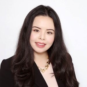 Anna Zeng, Director of Mobile Product at Marriott International & Starwood Hotels