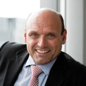 Dr. Friedrich Erath, Director Commercial Excellence at Vifor Pharma Deutschland GmbH