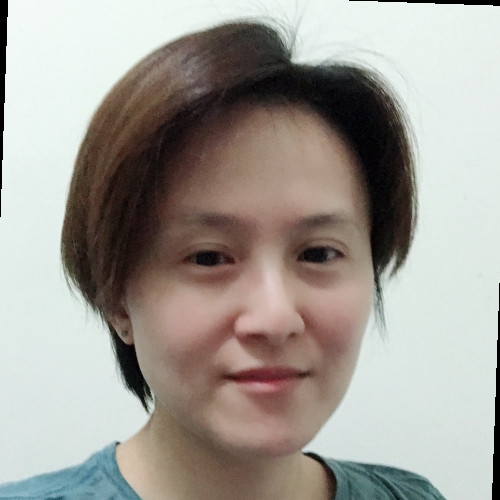 Ines Lin, Project Manager at Asus