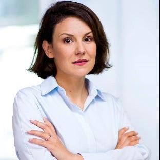 Justyna Szklarczyk-Wojdak