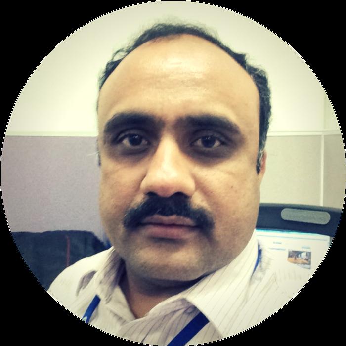 Siva Shankar Juturi