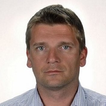 Tomasz Wojciechowski, Head of Fixed Income at United Nations Joint Staff Pension Fund